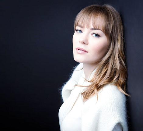 Anastasia Mamaeva